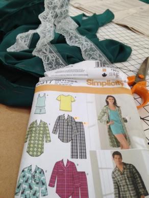 pattern (2)