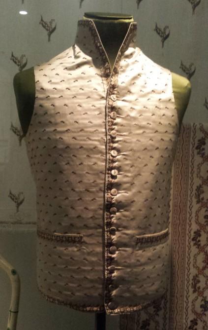 1770 - 1780 French Waistcoat