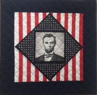Sharon Waddell, New Windsor, New York, Abraham Lincoln
